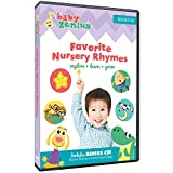 Baby Genius: Favorite Nursery Rhymes (re-release)