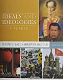 Ideals and Ideologies, Ball and Ball, Terence, 0205810276