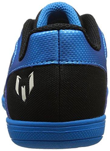 adidas Messi 15.4 ST J - Botas para niño Negro / Azul / Blanco