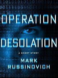 Operation Desolation: A Short Story (Jeff Aiken Series)