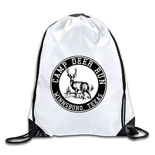 BENZIMM DEER RUN Drawstring Backpacks/Bags