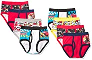 Disney Boys Cars Underwear Multipacks