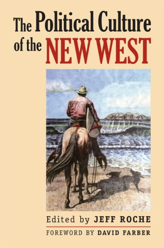Download The Political Culture of the New West pdf epub