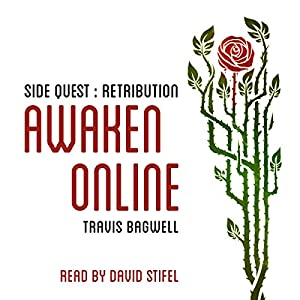 Awaken Online: Retribution Audiobook