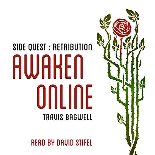 Awaken Online  Retribution  Side Quest