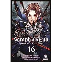 Kıyamet Meleği 16 - Seraph of the End