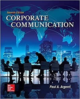 Corporate Communication (Irwin Business Communications) Downloads Torrent