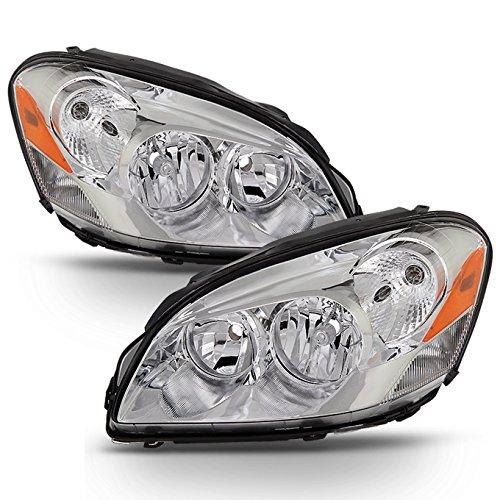 Lucerne Headlight Buick Replacement Headlights