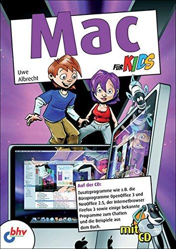 Mac für Kids