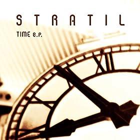 Stratil - Time E.P.
