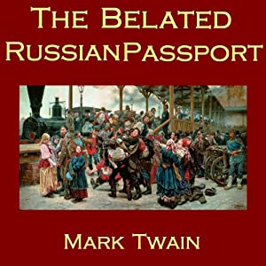 The Belated Russian Passport Audiobook