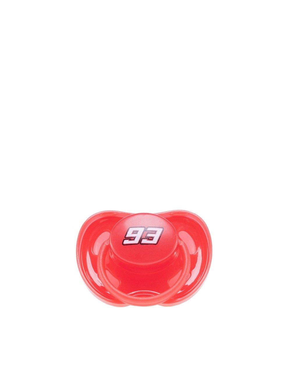 Marc Marquez 2018 Honda MotoGP 93 - Chupete para bebé ...