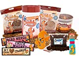 Chubby Mealworms Hen Party Package (Coop Treats)