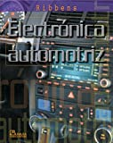 img - for Electronica automotriz/ Understanding Automotive Electronics (Spanish Edition) book / textbook / text book
