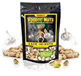 Cheap Voodoo Nuts – Garlic Smoked Pistachios Sack-Oh-Nuts