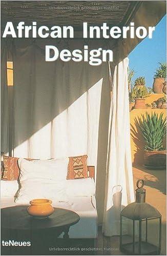 African interior design books