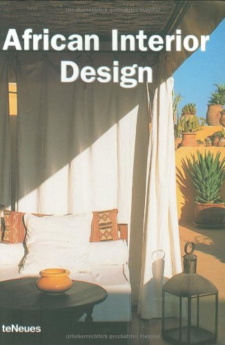 Read Online African Interior Design (Designpocket) ebook