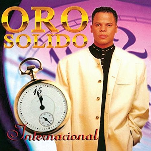 Oro Solido Stream or buy for $8.91 · Internacional