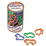 Wilton Animal Pals 50-Piece Cookie Cutter Set