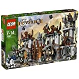 LEGO Castle: Trolls' Mountain Fortress Set 7097