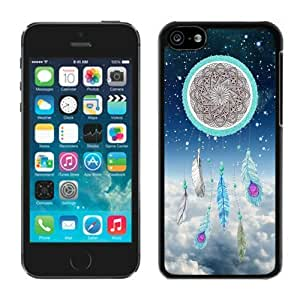 Graceful TPU for ipod Touch 4 Cases Dream Catcher Nebula Soft Black Cover Cell Phone Accessories