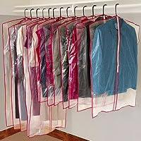 13 Piece Garment Bags