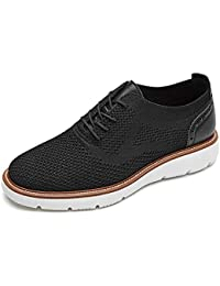 Mens Mesh Sneakers, Lightweight Breathable Walking Shoes