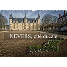Nevers, Cite Ducale 2018: Visite Du Vieux Nevers