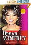 Oprah Winfrey (Just the Facts Biograp...