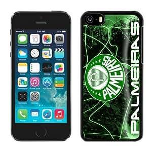Fashion Honeycomb iPhone 5C Case Balck Cover 1