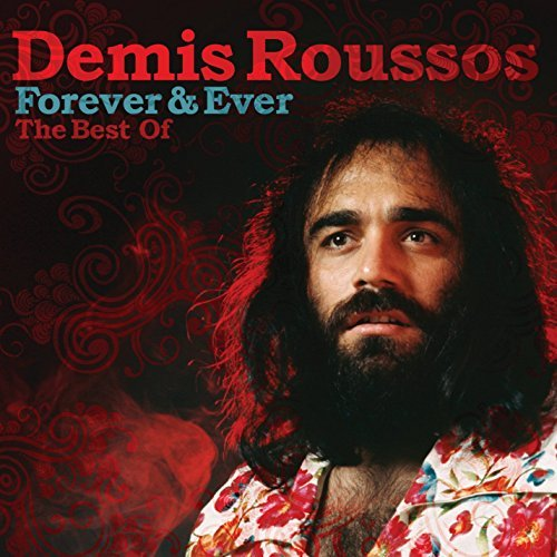 Demis Roussos - Forever & Ever The Best Of By Demis Roussos - Zortam Music