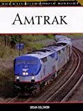 Amtrak, Brian Solomon, 0760317658