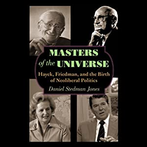 Masters of the Universe Audiobook