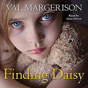 Finding Daisy Audiobook