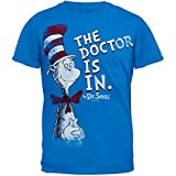 Dr. Seuss - Doc Is In T-Shirt