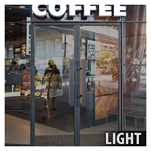 BDF BRZ50 Window Film Bronze Sun and Heat Control (Light) - 48in X 14ft by Buydecorativefilm