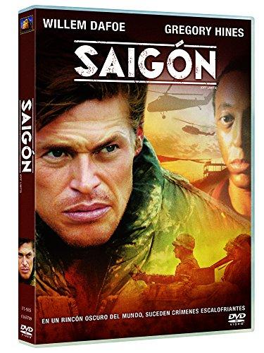 2008 Hines Ward - Saigon ( Off Limits ) ( Saigon: Off Limits ) [ NON-USA FORMAT, PAL, Reg.2 Import - Spain ]
