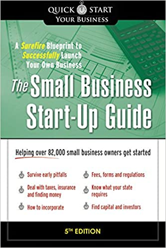The small business start up guide a surefire blueprint to start up guide a surefire blueprint to successfully launch your own business matthew thompson michael giabrone 0760789241659 amazon books malvernweather Image collections