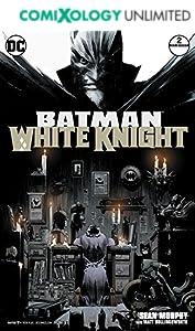 Batman: White Knight (2017-2018) #2 (Batman: White Knight (2017-))