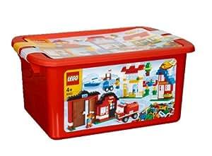 LEGO Bricks & More 6053 - Mi Primera Ciudad