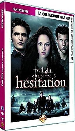 Twilight Saga Eclipse Limited Edition Edizione: Regno Unito Italia DVD: Amazon.es: Cine y Series TV