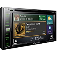 Pioneer AVH-X1700S DVD Receiver with 6.2 Display/Siri Eyes Free/SiriusXM/Android Music Support/Pandora (Discontinued by Manufacturer)