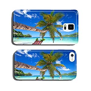 Dream beach with hammock cell phone cover case iPhone6 Plus
