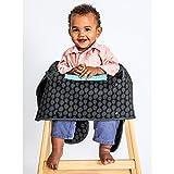 Infantino Slim Neoprene Shopping Cart & Highchair Cover