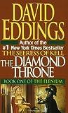 The Diamond Throne, David Eddings, 0345367693