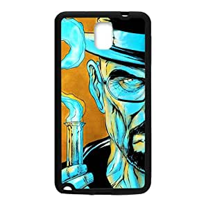 Breaking Bad Cell Phone Case for Samsung Galaxy Note3