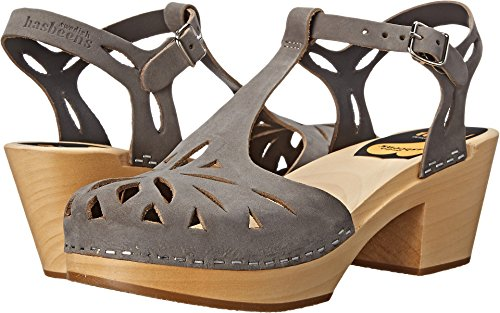 swedish hasbeens Women's Lacy Platform Sandal by swedish hasbeens
