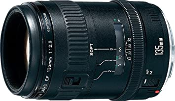 Canon EF mm f SF  °  m :  mm