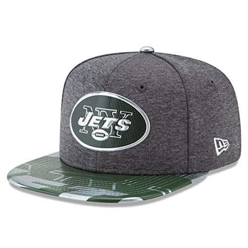 reputable site b02d4 9df46 New York Jets Draft Day Hat