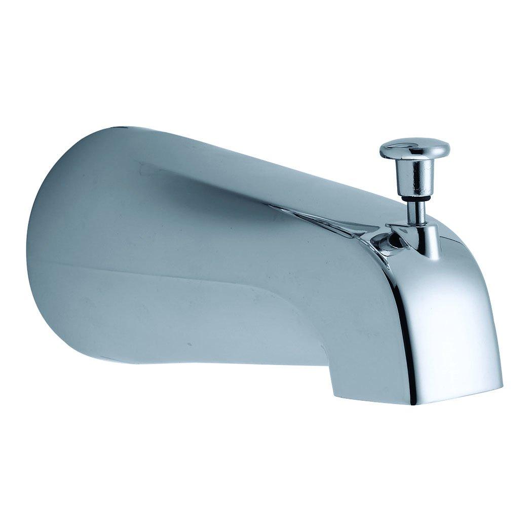 Enchanting Scald Guard Shower Faucet Collection Bathtub